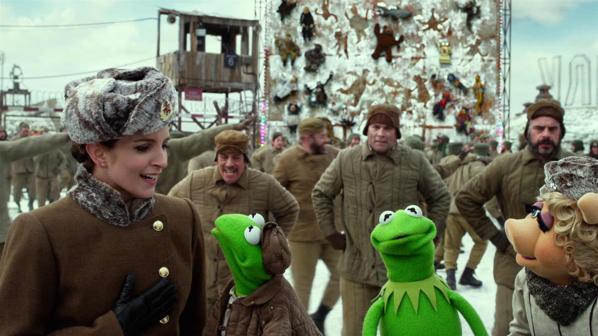 HQ Muppets Most Wanted Wallpapers | File 4336.54Kb