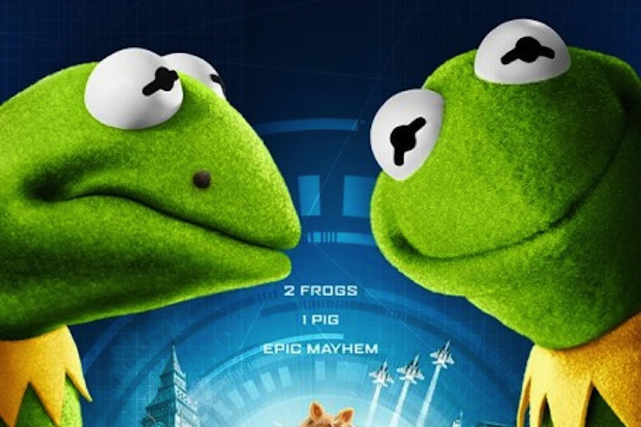 2197x1465 > Muppets Most Wanted Wallpapers