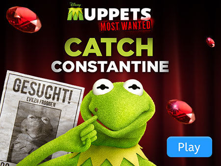 450x338 > Muppets Most Wanted Wallpapers