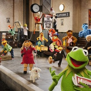 Muppets Most Wanted Backgrounds, Compatible - PC, Mobile, Gadgets| 300x300 px