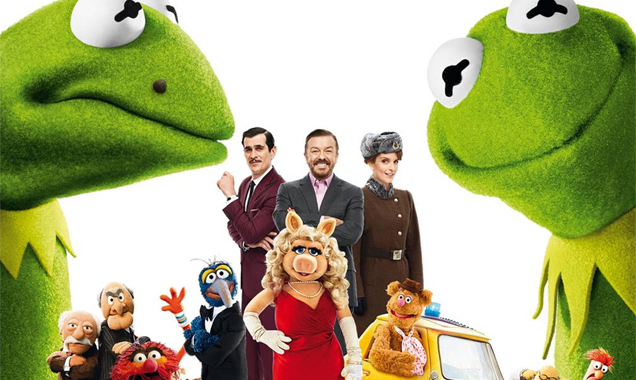 Nice wallpapers Muppets Most Wanted 636x380px
