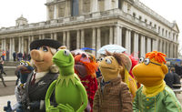 HD Quality Wallpaper | Collection: Movie, 200x123 Muppets Most Wanted