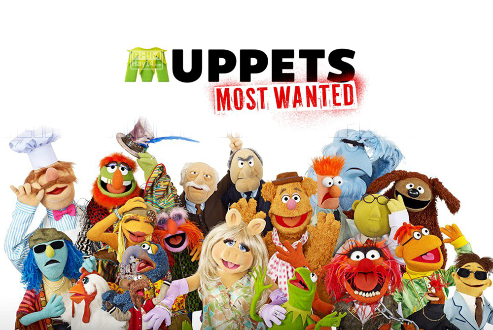 Amazing Muppets Most Wanted Pictures & Backgrounds