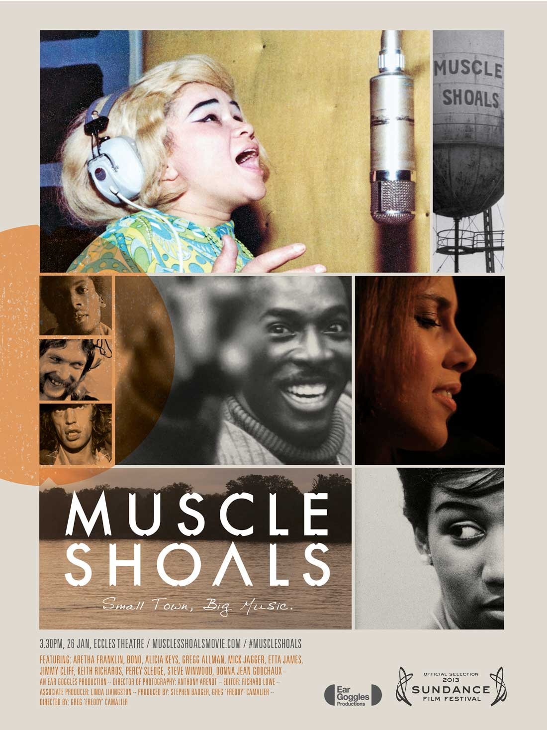 HQ Muscle Shoals Wallpapers | File 151.78Kb