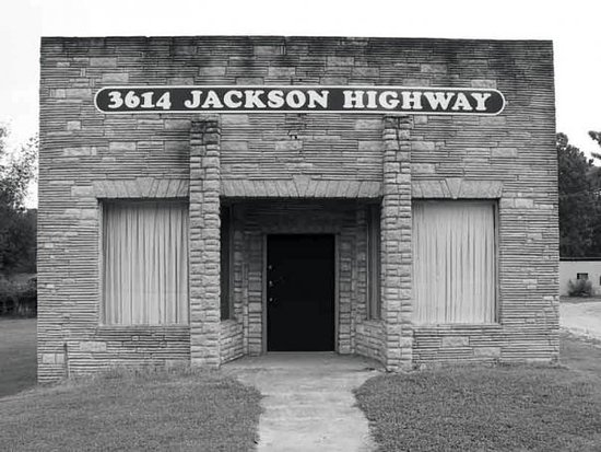 HQ Muscle Shoals Wallpapers | File 56.43Kb