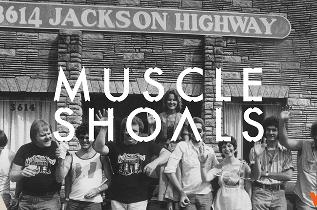 Images of Muscle Shoals | 650x430