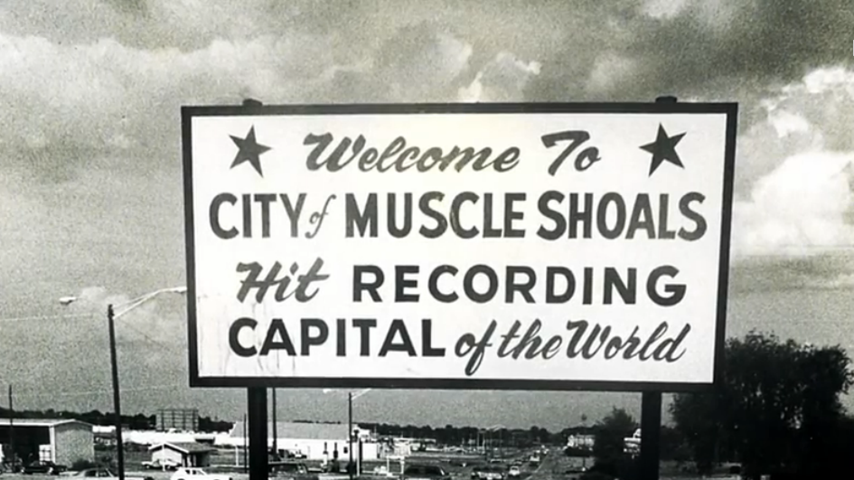 Amazing Muscle Shoals Pictures & Backgrounds