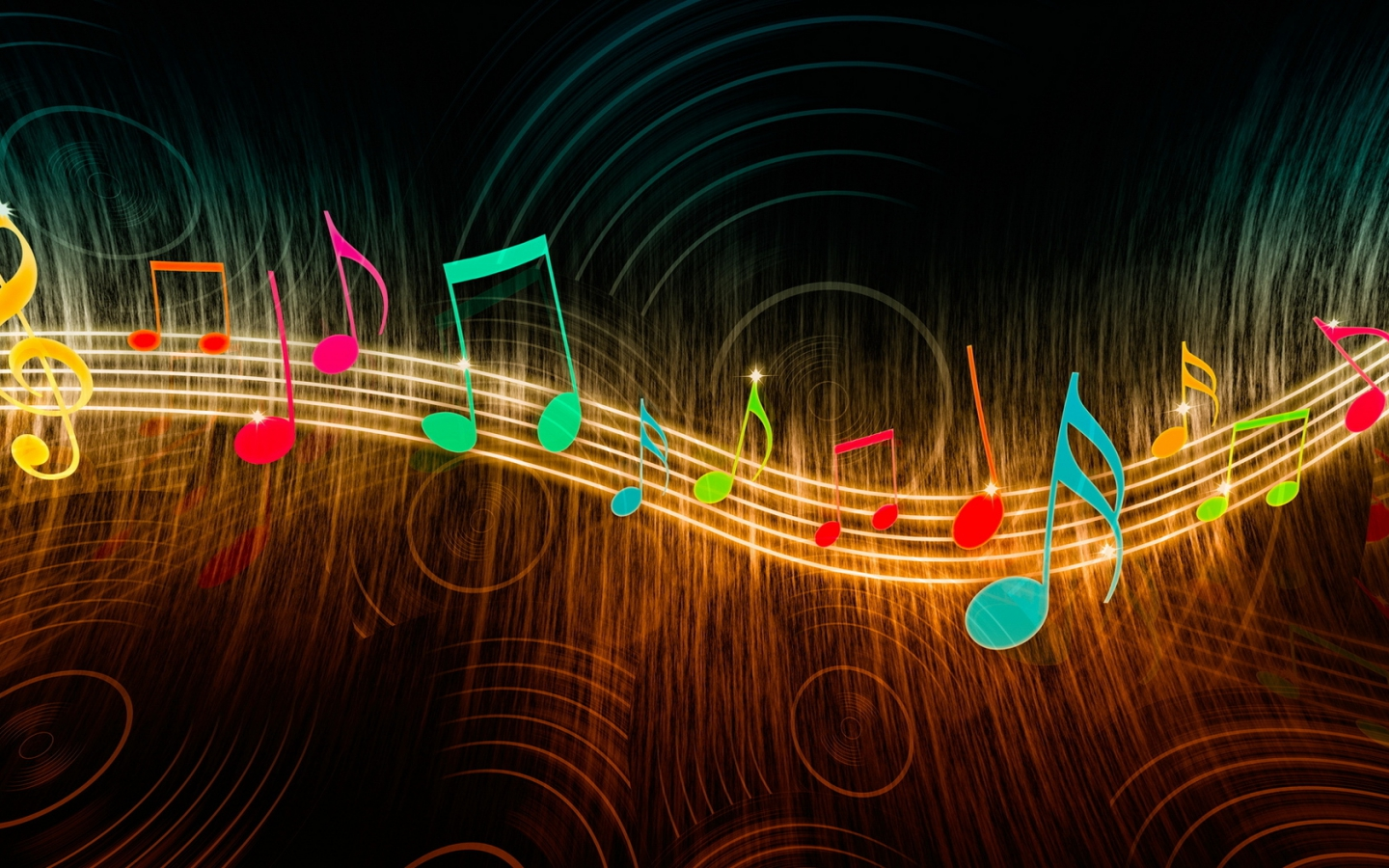 Nice wallpapers Music 1440x900px
