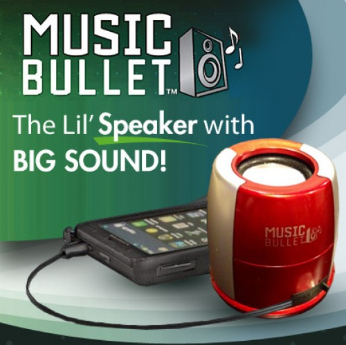 Music Bullet Backgrounds on Wallpapers Vista