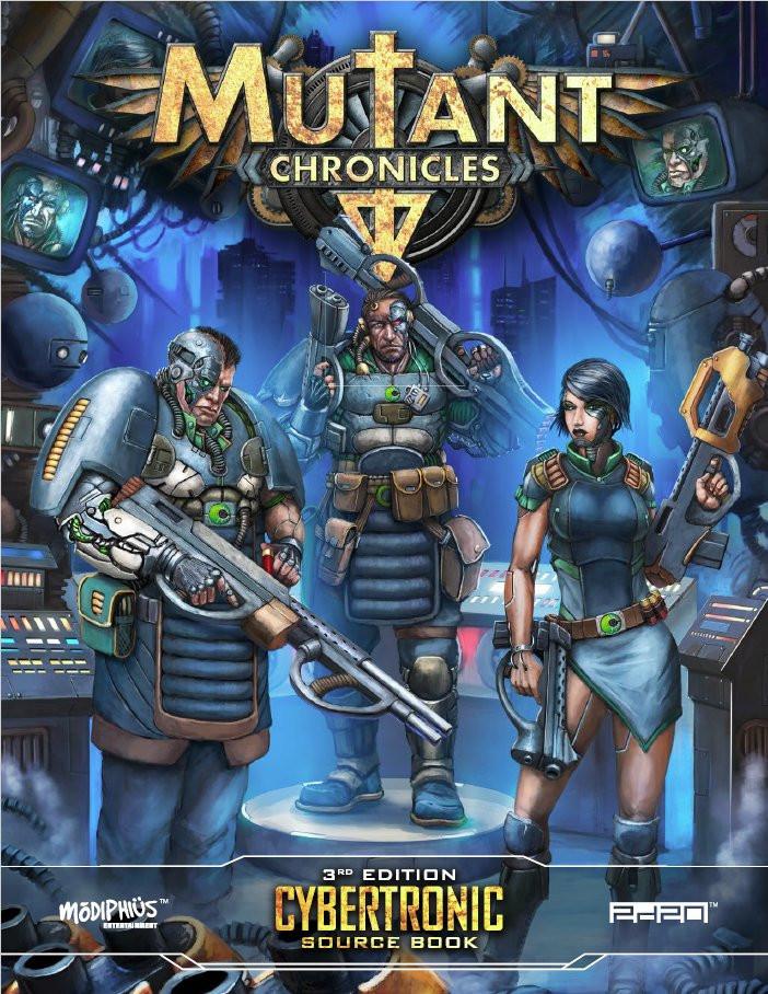 Mutant Chronicles Backgrounds, Compatible - PC, Mobile, Gadgets| 702x908 px