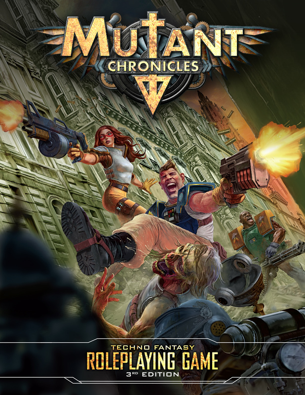 Mutant Chronicles Backgrounds, Compatible - PC, Mobile, Gadgets| 618x800 px