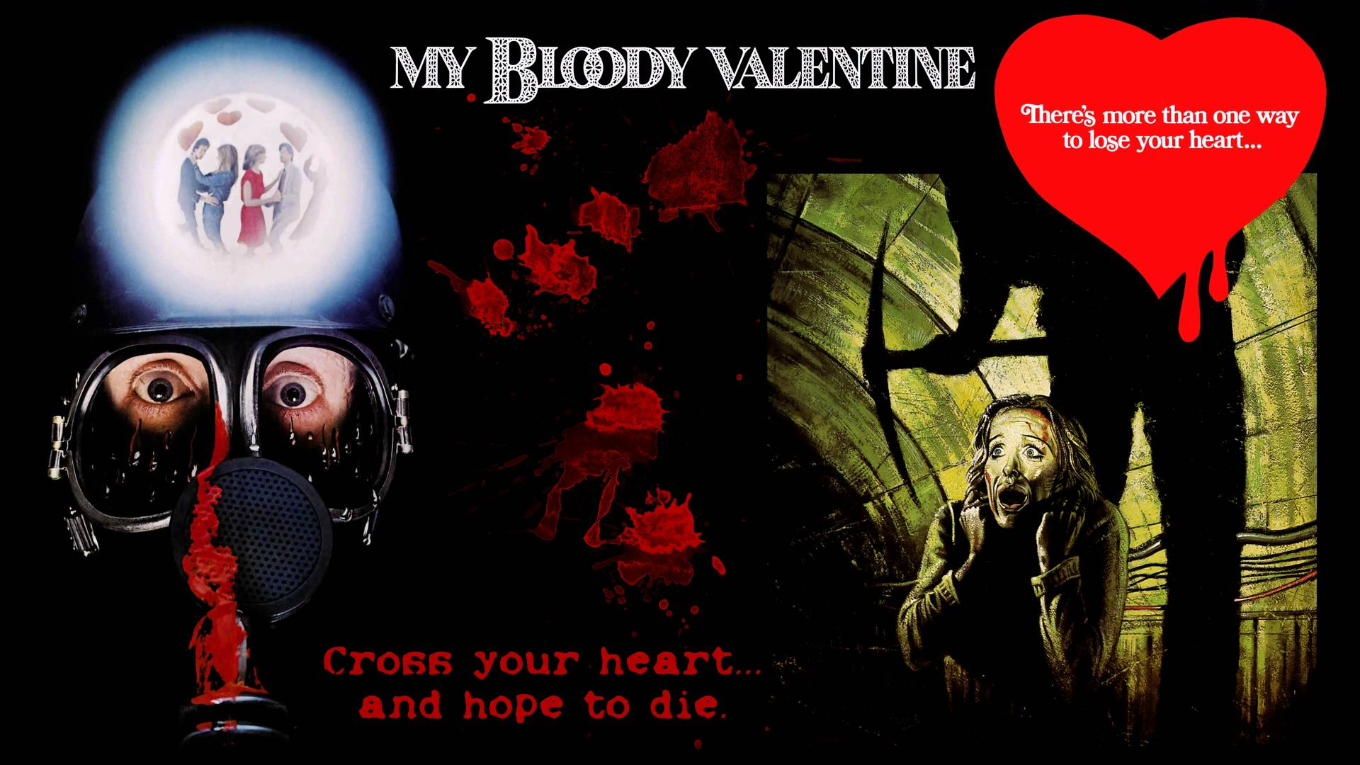 1920x1080 > My Bloody Valentine (1981) Wallpapers