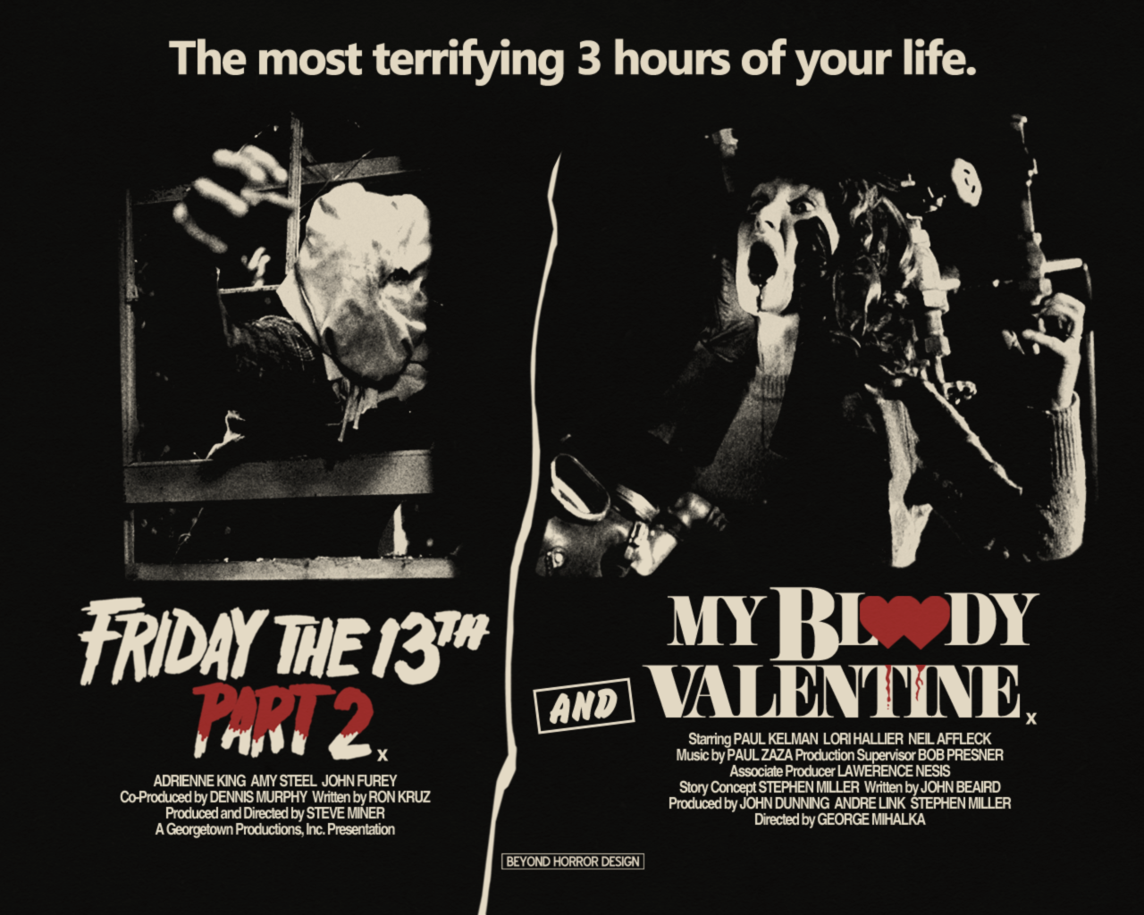 Nice Images Collection: My Bloody Valentine (1981) Desktop Wallpapers