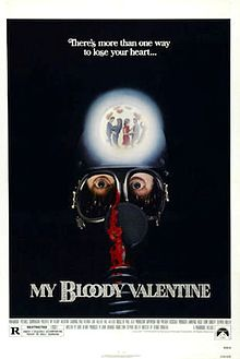 My Bloody Valentine (1981) Backgrounds, Compatible - PC, Mobile, Gadgets| 220x329 px