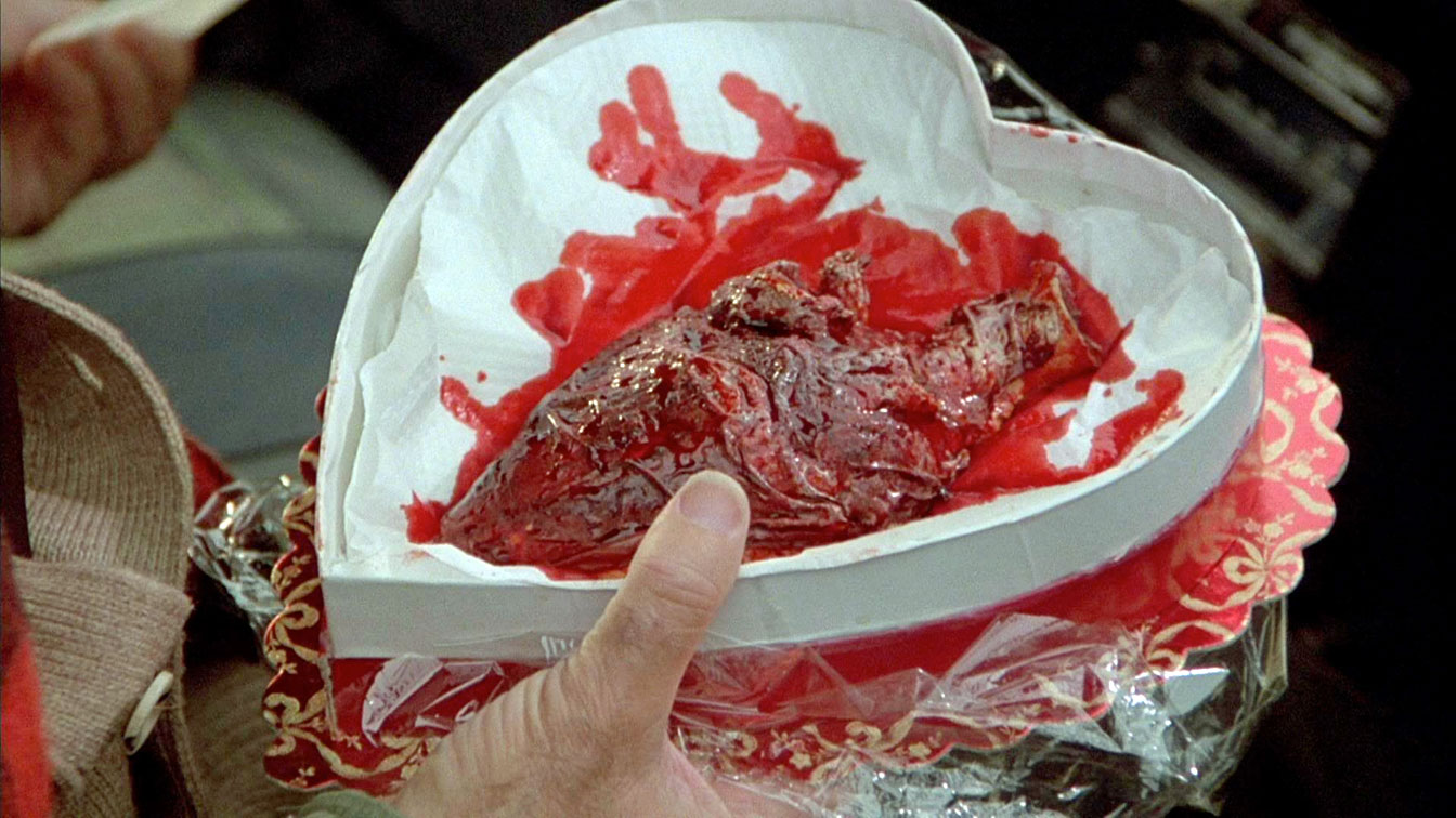 My Bloody Valentine (1981) #23