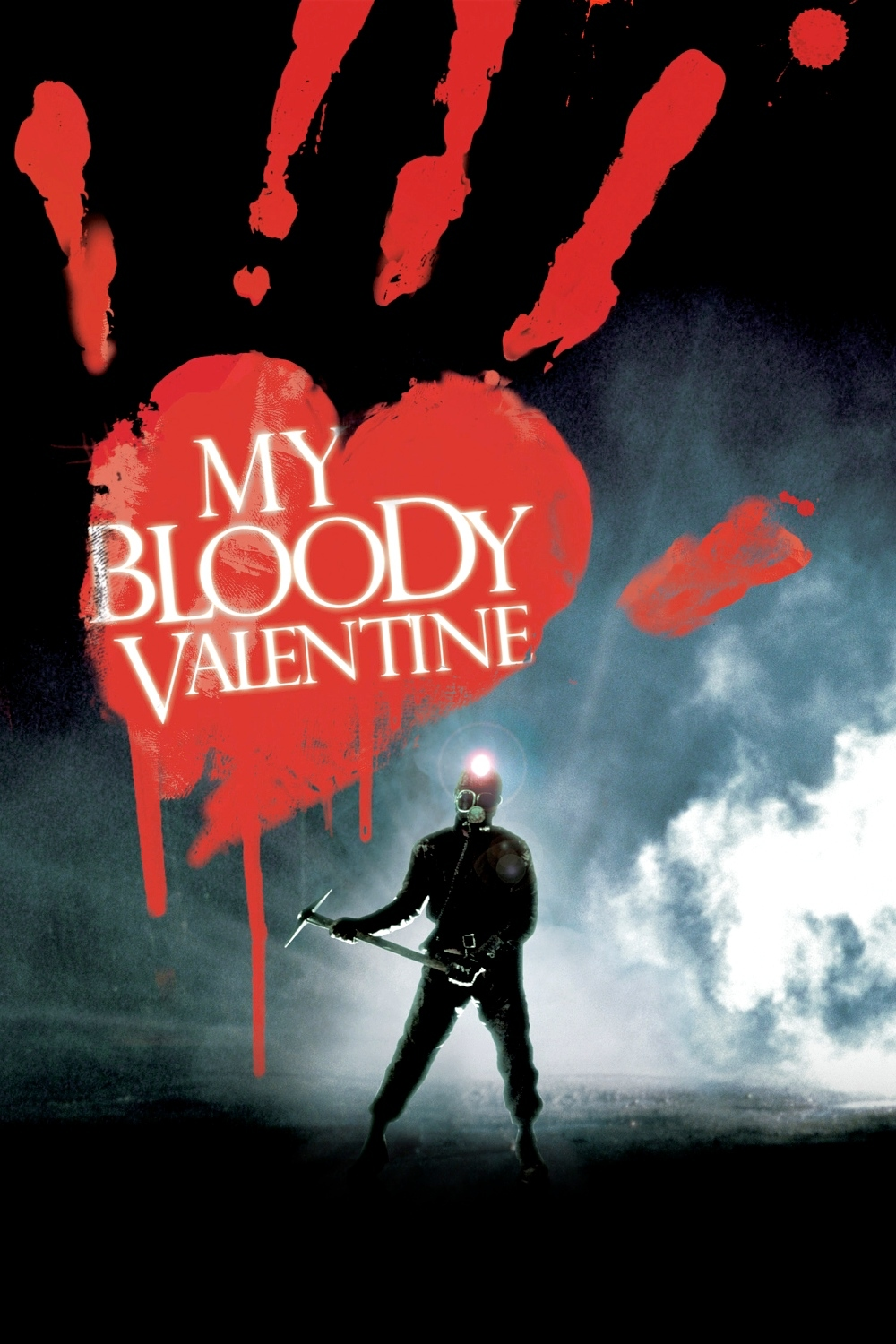 Nice wallpapers My Bloody Valentine (1981) 1000x1500px