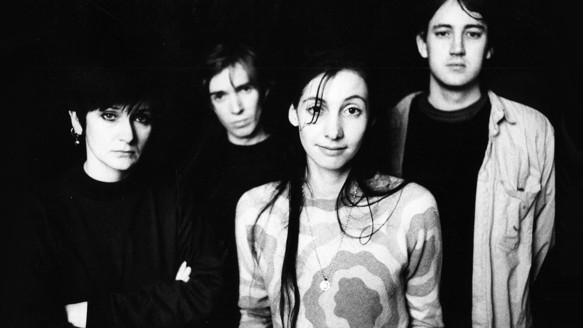 Nice wallpapers My Bloody Valentine 1920x1080px