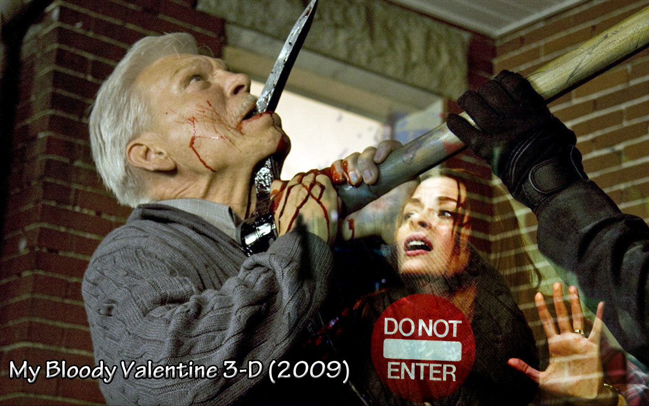 Amazing My Bloody Valentine (2009) Pictures & Backgrounds