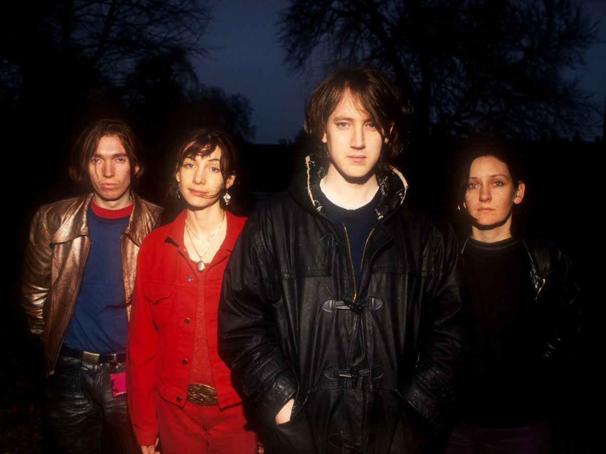 My Bloody Valentine Backgrounds on Wallpapers Vista