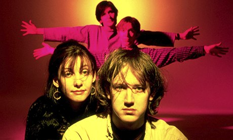 Images of My Bloody Valentine | 460x276