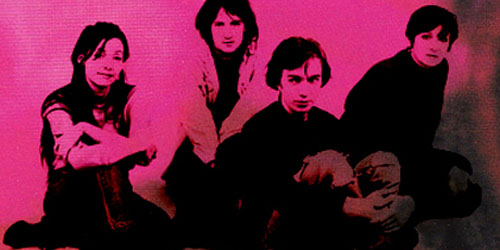 Nice Images Collection: My Bloody Valentine Desktop Wallpapers