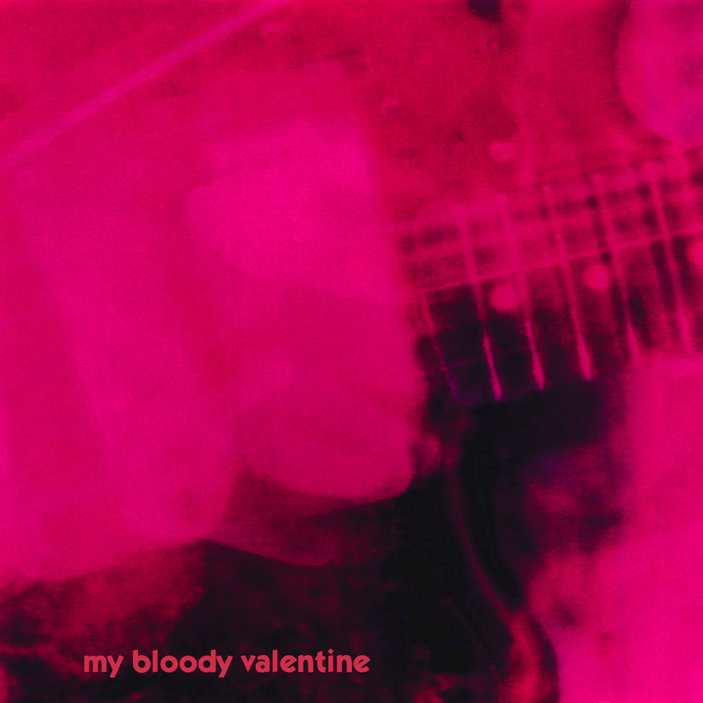 Images of My Bloody Valentine | 1000x1000