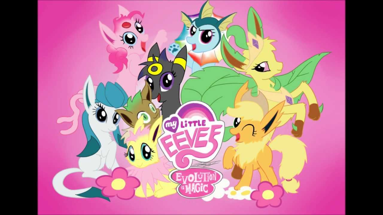 My Little Pony: Crossover High Quality Background on Wallpapers Vista