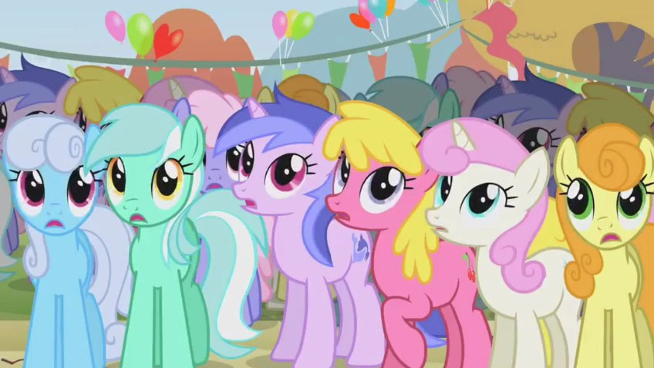 My Little Pony Friendship Is Magic Wallpapers Cartoon Hq My