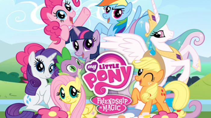Images of My Little Pony | 700x394