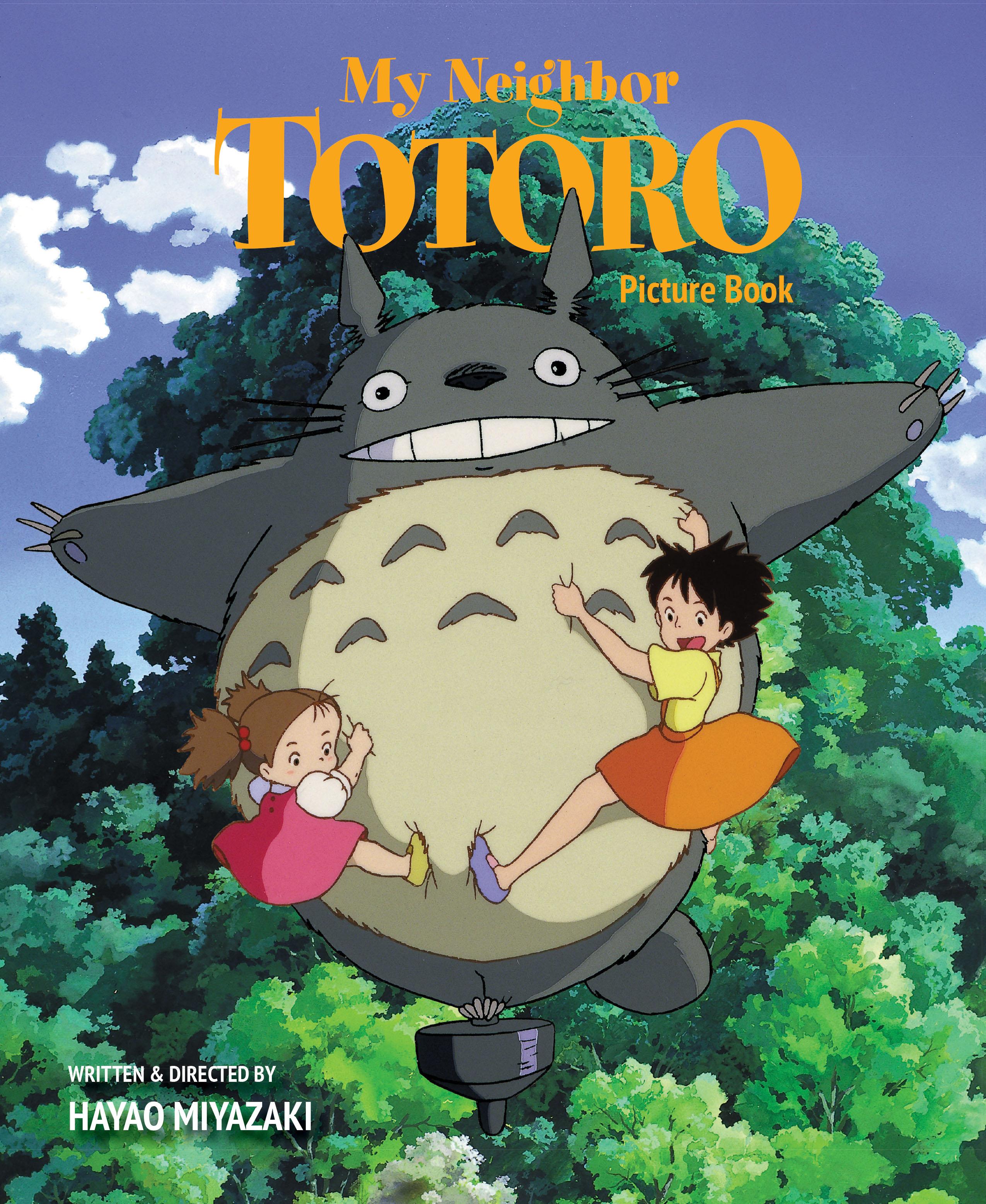 My Neighbor Totoro Wallpapers Movie Hq My Neighbor Totoro