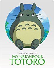 HQ My Neighbor Totoro Wallpapers | File 11.03Kb