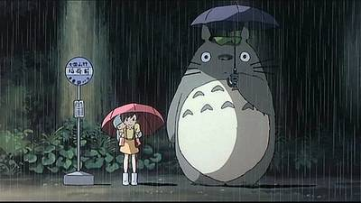 High Resolution Wallpaper | My Neighbor Totoro 400x225 px