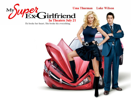 HQ My Super Ex-Girlfriend Wallpapers | File 105.26Kb