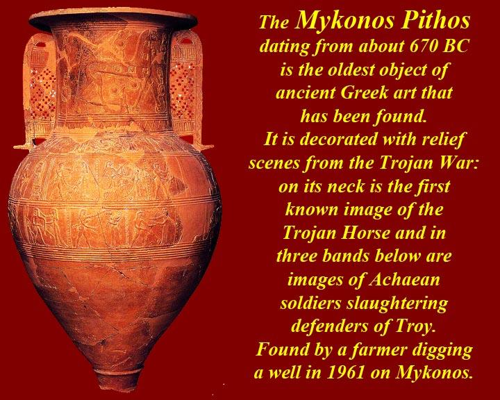 Nice wallpapers Mykonos Vase 720x576px