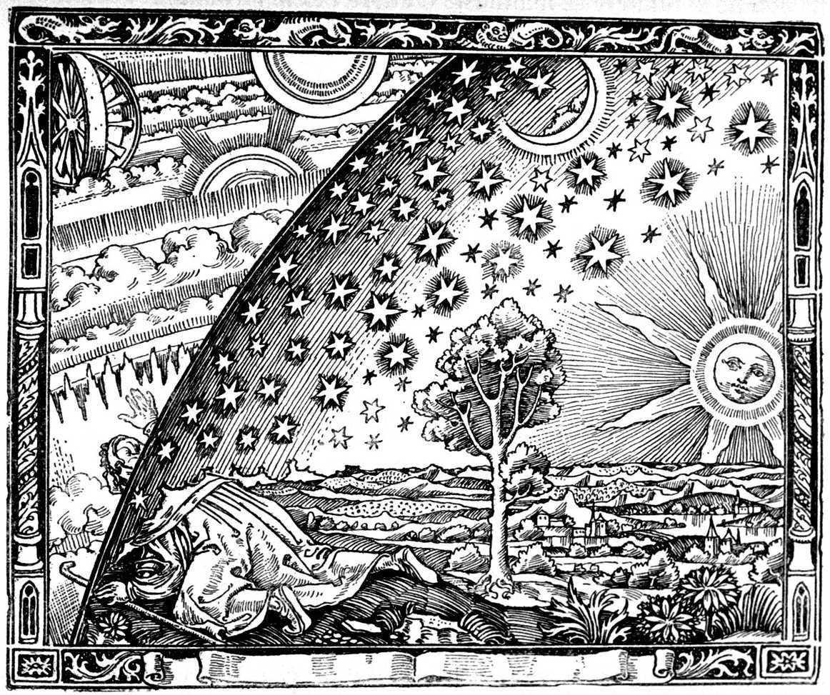 High Resolution Wallpaper | Mystism 1162x973 px