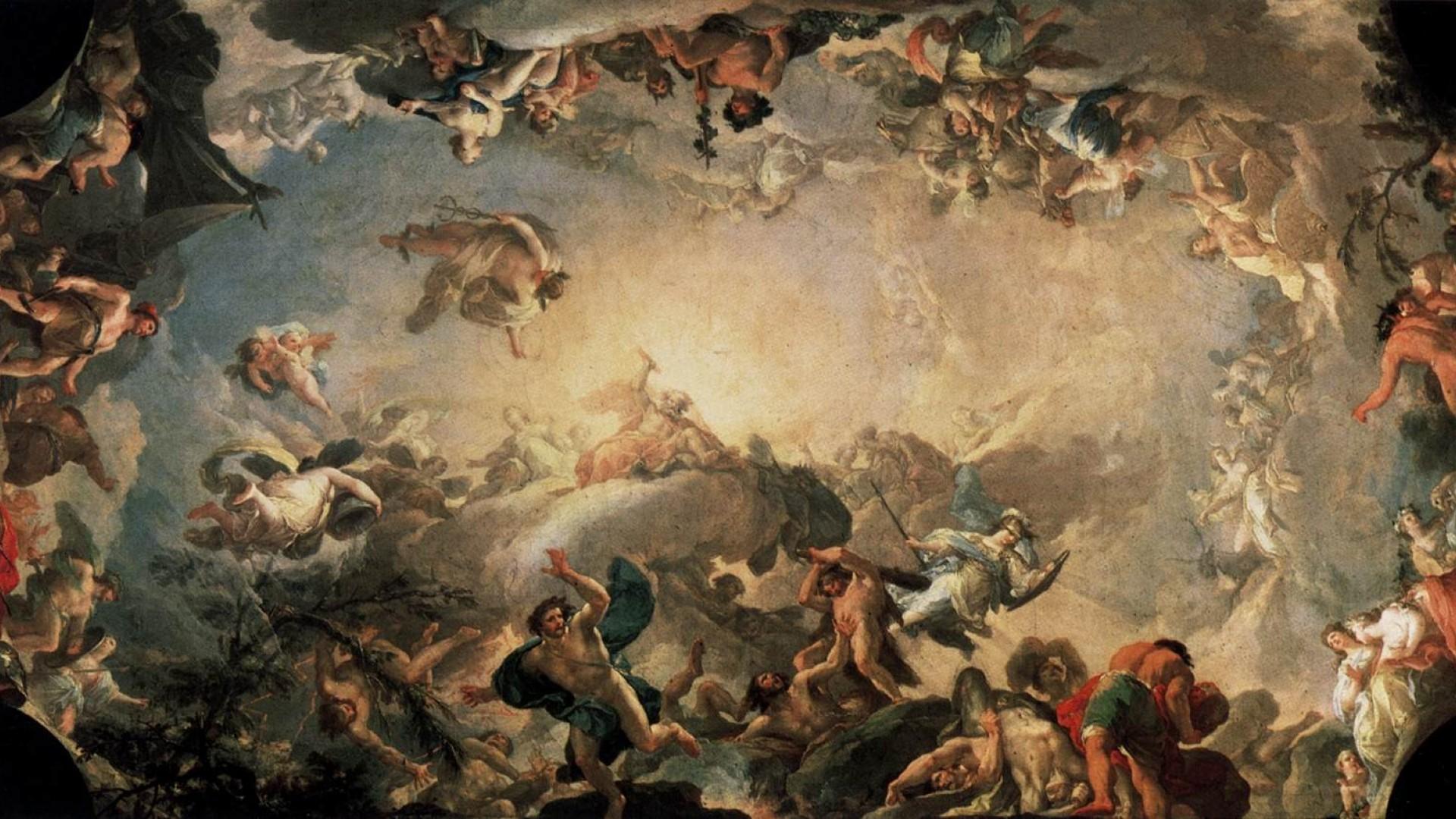 1920x1080 > Mythology Wallpapers