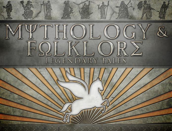 695x530 > Mythology Wallpapers