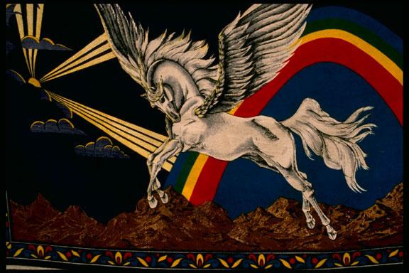 Nice Images Collection: Mythology Desktop Wallpapers