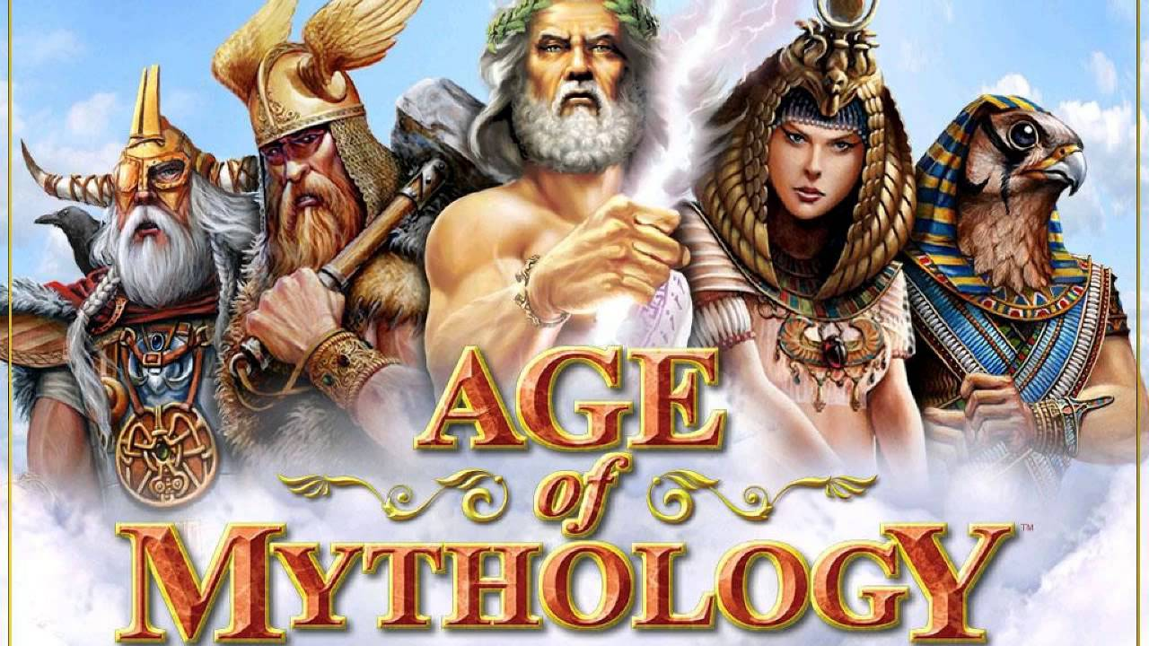 Nice wallpapers Mythology 1280x720px