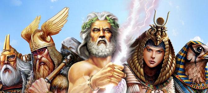 Mythology High Quality Background on Wallpapers Vista