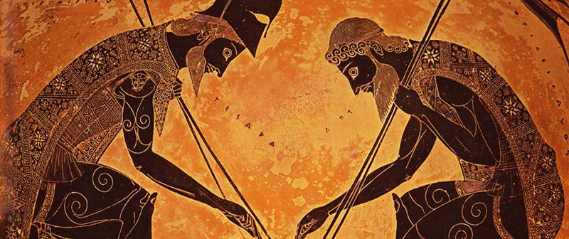 Mythology Pics, Artistic Collection
