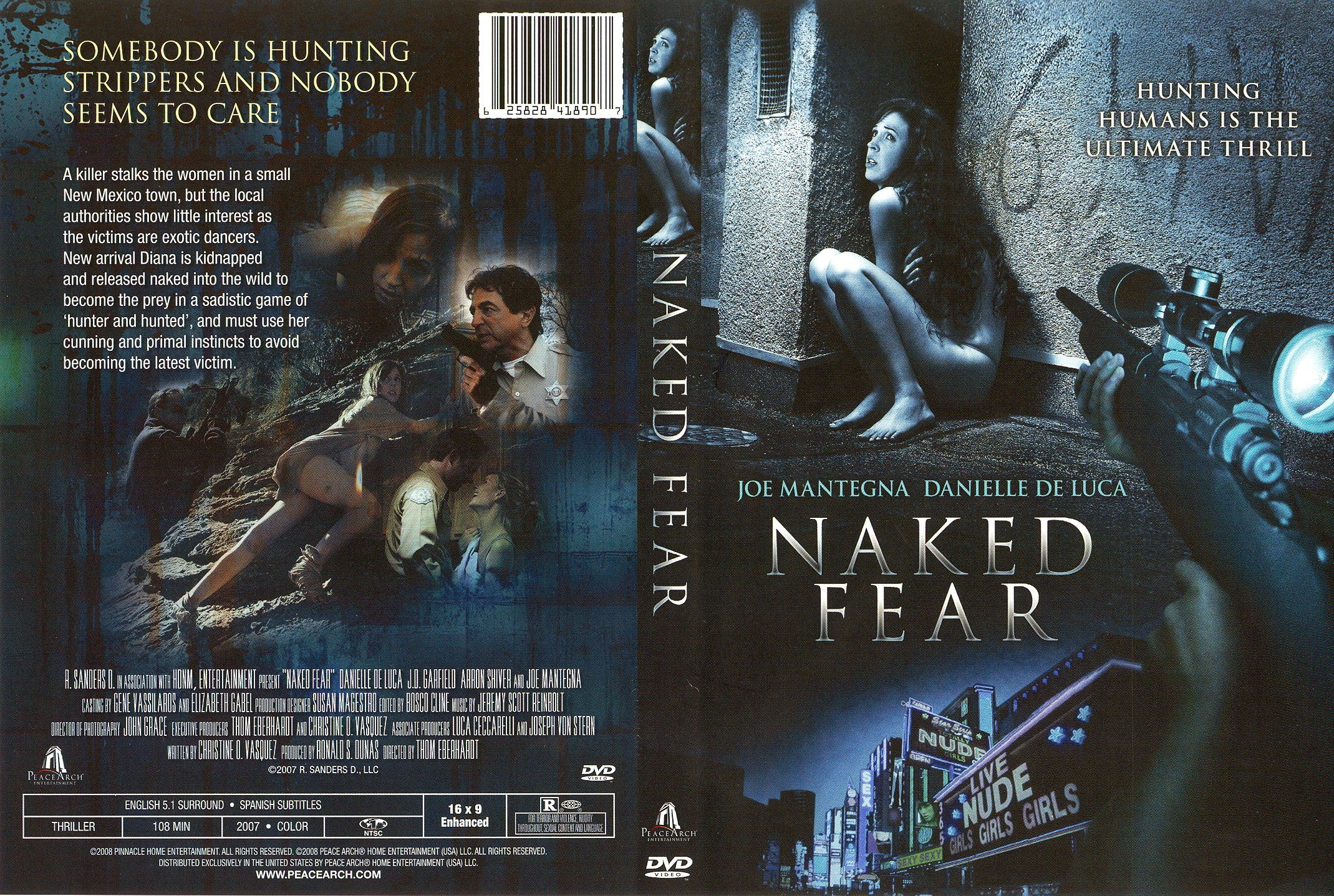 Images of Naked Fear   2139x1438