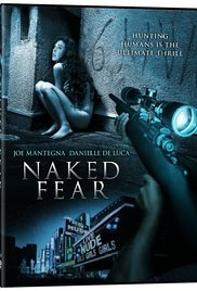 Nice Images Collection: Naked Fear Desktop Wallpapers