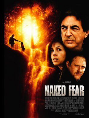Nice wallpapers Naked Fear 300x395px