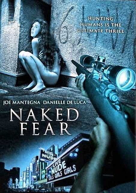 Amazing Naked Fear Pictures & Backgrounds