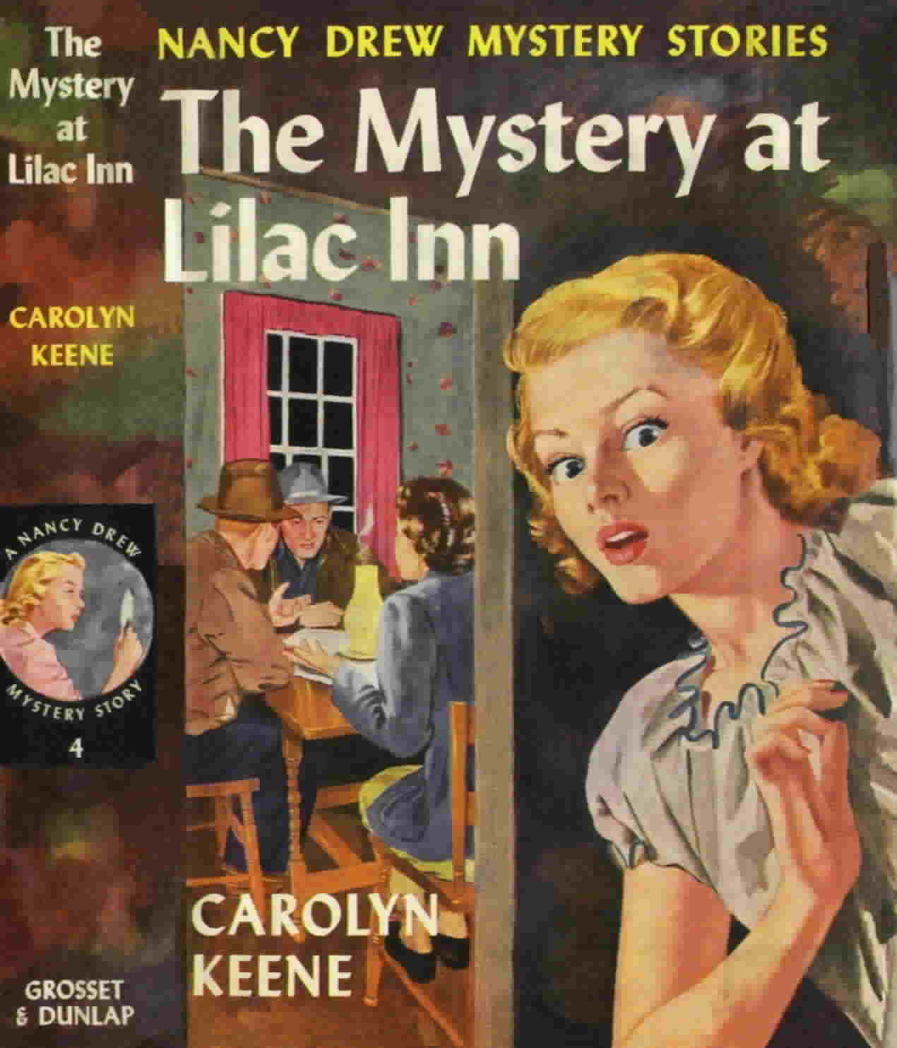 Images of Nancy Drew | 1270x1483