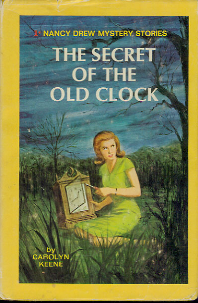 Images of Nancy Drew | 399x611