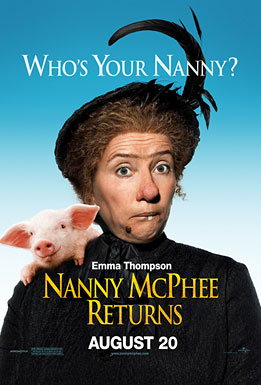 Nanny McPhee Returns Pics, Movie Collection