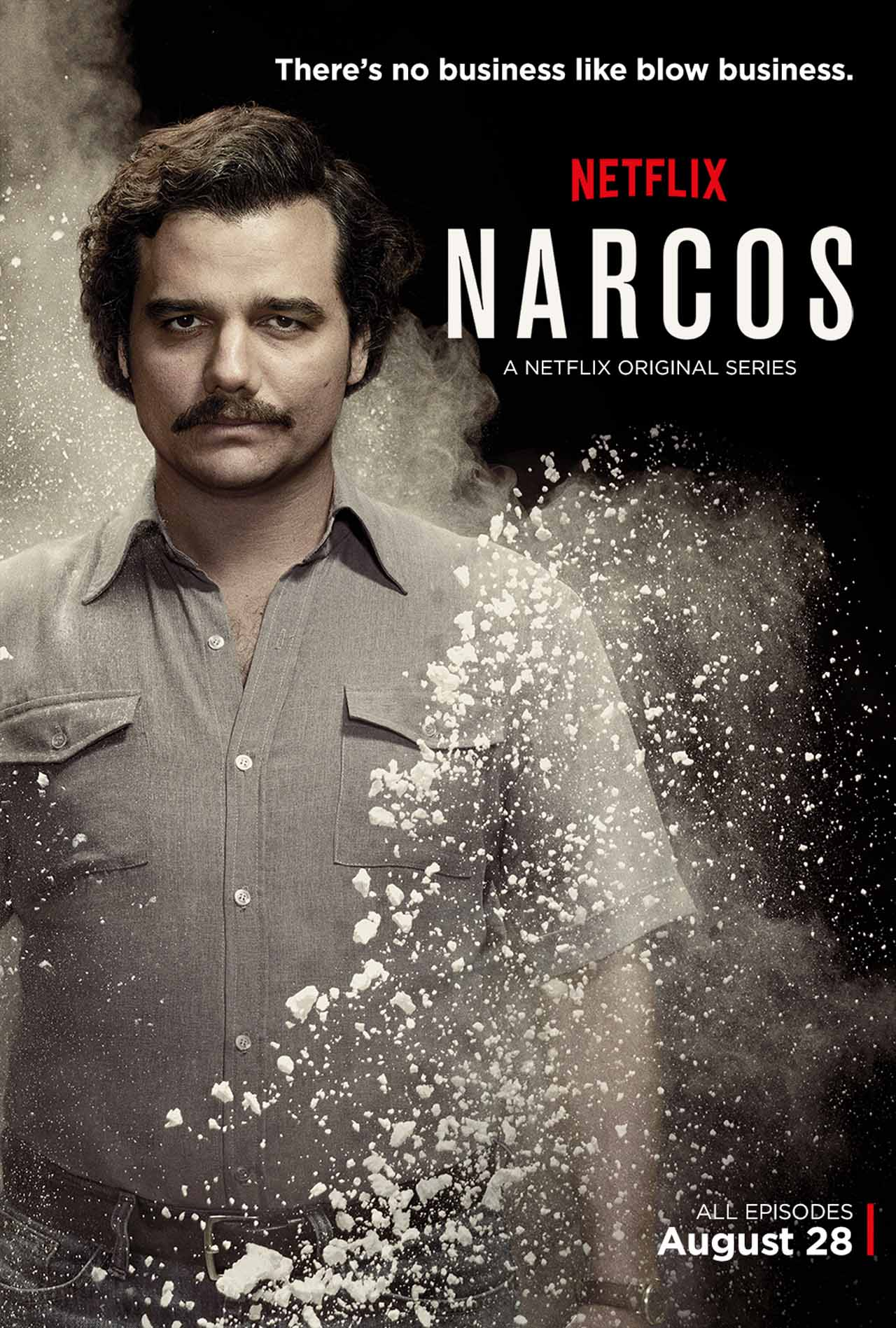 HQ Narcos pictures | 4K Wallpapers