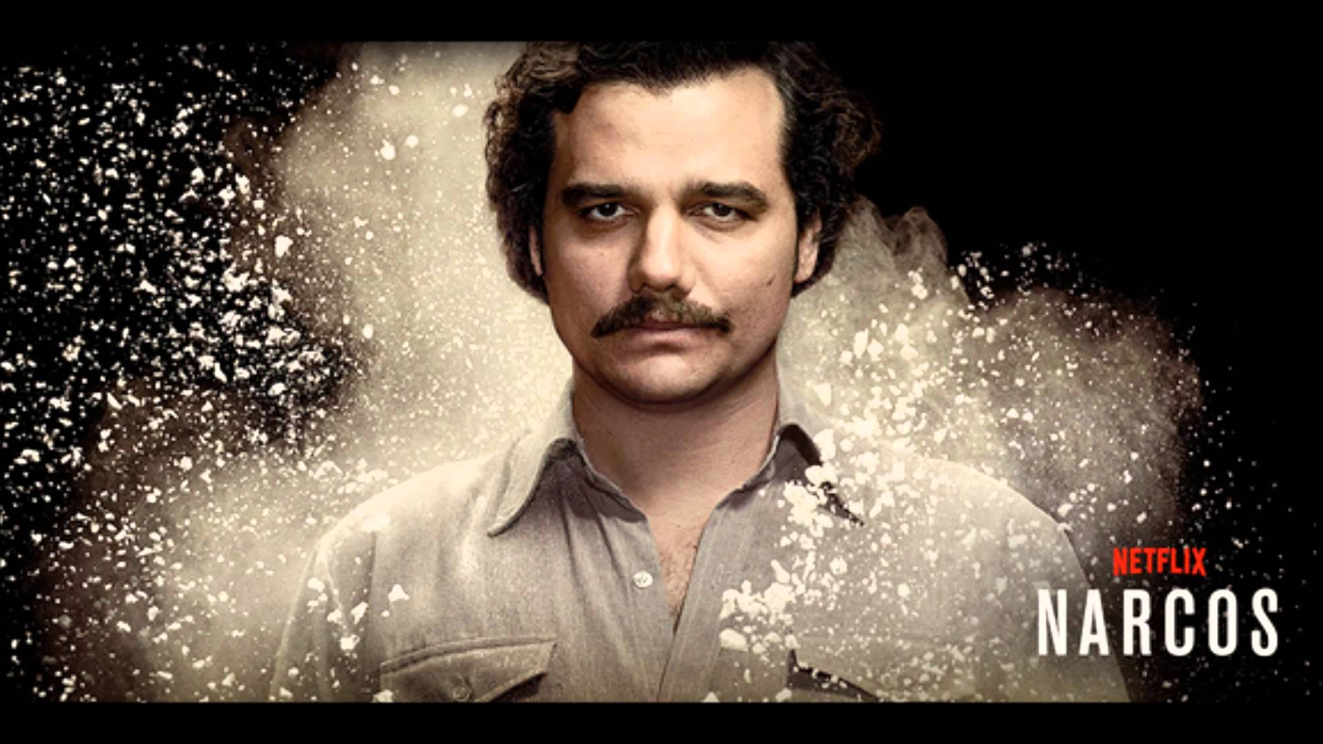 Most viewed Narcos wallpapers | 4K